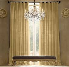 restoration hardware curtain rod nrtradiant com