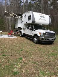 Truck Camper RVs For Sale - RvTrader.com Simple And Genius Box Truck Rv Cversion 13 Vanchitecture 1991 Gmc Collision Repair Body Sprinter Out Of The To Cversion Weekends Progress Youtube Midway Ford Center New Dealership In Kansas City Mo 64161 14 And Rv Camper Commander Truck Box With Rv Trailer Canam Forum Extreme Campers Built For Offroading Horse Homemade Converted From Moving