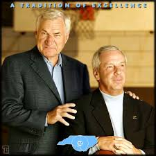 UNC Basketball Archives!   TarHeelIllustrated.com Dean Smith Papers Now Available For Research In Wilson Library Unc Sketball Roy Williams On The Ceiling Is Roof Basketball Tar Heels Win Acc Title Outright Second Louisvilles Rick Pitino Had To Be Restrained From Going After Kenny Injury Update Heel Blog Ncaa Tournament Bubble Watch Davidson Looking Late Push Sicom Vs Barnes Pat Summitt Always Giving Especially At Coach Clinics Mark Story Robey And Moment Uk Storylines Tennessee Argyle Report North Carolina 1993 2016 Bracket Challenge Page 2