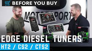 100 Diesel Truck Programmers Edge Evolution Tuners For Ford S YouTube