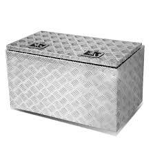 100 Aluminum Truck Box 30 X 18 Pickup Trunk Bed Tool Underbody