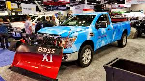 Top 10 Coolest Trucks We Saw At The 2018 Work Truck Show | Off-Road ... Best Price 2013 Ford F250 4x4 Plow Truck For Sale Near Portland Me Tennessee Dot Mack Gu713 Snow Trucks Modern Plows Salt Spreaders Dump Body Lighting More Than 300 Trucks Being Ppared Tuesday Snowstorm Penndot File42 Fwd Snogo Snplow 92874064jpg Wikimedia Commons Towing Equipment Flat Bed Car Carriers Tow Sales Findlay Airport Okosh An Awesome All Flickr No Topic Thread Part 2 Page 1641 Enthusiasts Forums Diessellerz Home Welcome Village Military Youtube