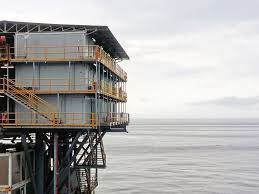 100 Sea Container Accommodation Staff Accommodation On An Oil Rig CGPointeNoire CONTAINEX