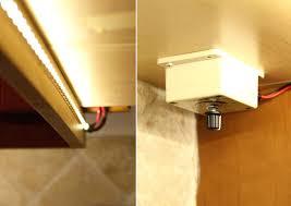 warm cabinet lighting mobcart co