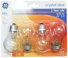 ge appliance bulb ebay