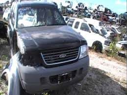 Just In: Wrecked 2002 Ford Explorer 4-door 4.0L V-6 2WD Automatic ... 2012 Intertional Prostar Salvage Truck For Sale Hudson Co Buying A Wrecked Race Only Raptor Chassisengine Racedezert Font Facebursque2loughmiller Motorsfont Tnt Collision Works Windfall In New Used Cars Trucks Sales Service Ford Fayetteville Nc Car Models 2019 20 Wrecked Stock Photos Images Alamy 2015 F350 Wreck Diesel Forum Thedieselstopcom This Colorado Parts Yard Has Been Collecting Classic For Ford Gt 500 Gaduopisyinfo 20 Dodge Collections 2013 F150 Xlt 4x4 35l Twin Turbo Ecoboost 6 Speed
