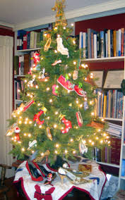 Christmas Tree Shop Shrewsbury Ma by A Rolling Crone December 2016
