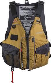 Extrasport Elevate Life Jacket Tan Universal