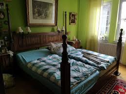 schlafzimmer komplett aus massiv holz in 70597 stuttgart for
