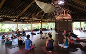 Yoga Barn | Travel + Leisure Reflecting On A Lifechaing Month In Bali Tara Bliss 5 Amazing Places To Practice Yoga Upward Facing Blog The Barn Ubud Acvities Bible Wheres The Best Class Find Strength And Serenity At In Trip101 The Yoga Barn I Ubud Bali Sassa Asli 10 Things Do Tourism Studio Visit Auf Yogatonic Workshops Tina Nance
