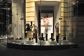 Humanic Window Displays Autumn 2012 Vienna Retail Design Blog