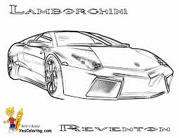 Best Cool Car Coloring Pages 44 With Additional Books