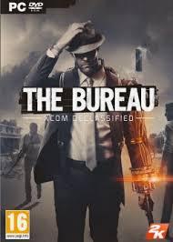 xcom the bureau the bureau xcom declassified