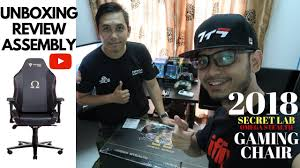 Unboxing, Review & Assembly ||| Secret Lab Omega Stealth Gaming Chair |||  MALAYSIA 2018 (Eng Sub) Free Images Structure Seball Row Bench Game Chair Dxracer Gaming Chair Cover All Star Game Rocking Baseball Econstor Kids Swivel Ottoman Glove Ball Faux Leather Recliner Teens Room Toy Sports Inflatable 1 Set Toys Games Mulfunction Black Adjustable Hydraulic Home Office Desk Student Computer Buy Chairhydraulic Kane X Professional Nemesis Neon Blue Classic Helmet 3d Model Galpublicgnublender 10 Boston Red Sox And Fenway Park Facts You Never Knew About Ergonomic Racing Style High Back Seat Massage