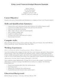 Resume Summary Examples For Sales Representative Sample Skills Pro