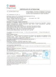 ce bureau veritas certificates isı tesisat market