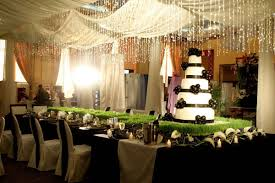 Image Of Wedding Ideas Vintage Decorations Decor With Reception Table