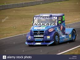 100 Formula Truck MercedesBenz Cangueiro Stock Photo 84415857 Alamy
