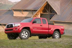 2005 Toyota Tacoma X Runner Access Cab Reviews   2019 2020 Best Car ...