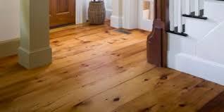 How Do I Clean My Reclaimed Wood Floor White Pine Flooring