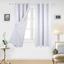 rideau occultant et isolant chaleur achat vente rideau