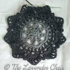 Tutu Monkey Curtain Tieback Crochet PATTERN Right Or Left Etsy