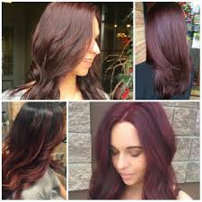 Mahogany Hair Colors For 2017 Best Color Ideas Trends In With Summer Essentials