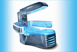 Solar Storm Tanning Bed by Tanning Bed User Controlled Body And Face Tanning Intensity Air