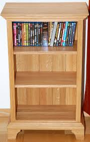 oak bookcase plans pdf woodworking oak bookshelves home vid