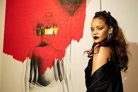 Listen To Rihannas Work Get A Funky House Remix By Phantoms