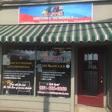 100 Truck Driving Schools In Nj Master Ing School In Morristown