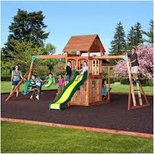Playground Sets For Backyards Costco | Home Outdoor Decoration Landscaping Ideas Kid Friendly Backyard Pdf And Playgrounds Playground Accsories A Sets For Amazoncom Metal Swing Set Swingset Outdoor Play Slide For Children Round Yard Kids Free Images Grass Lawn Summer Young Park Backyard Playing Home Decor Design Steel Discovery Prairie Ridge All Cedar Wood With Patio Area And Stock Photo Refreshing Your Kids Carehomedecor Fun Ways To Transform Your Into A Cool Weston Walmartcom Backyards Bright Small Cream