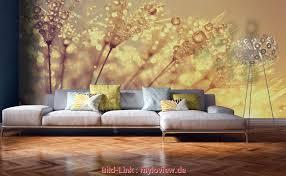 fototapete wohnzimmer gut fototapeten pusteblumen größe