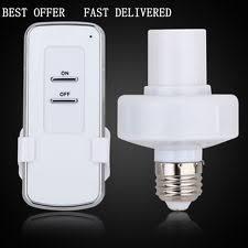 remote light switch ebay