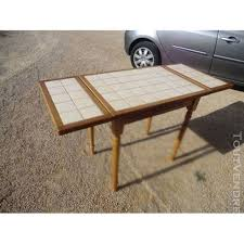 table de cuisine conforama conforama table deux clasf