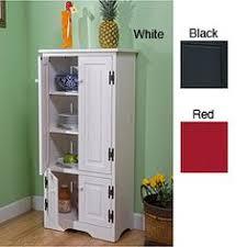 sauder homeplus four shelf storage cabinet pantry cabinets at