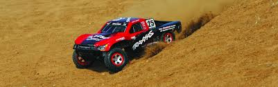 100 Slash Rc Truck Amazoncom Traxxas 110Scale 2WD Short Course Racing