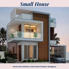 104 Housedesign Small House Design Mocamboo Com