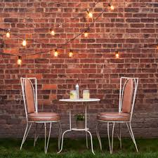 String Lights For Patio by Amazon Com Weatherproof Commercial Heavy Duty Vintage Outdoor