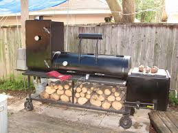Triyae.com = Jambo Pits Backyard Model ~ Various Design ... Pitmaker In Houston Texas Bbq Smoker Grilling Pinterest Tips For Choosing A Backyard Smoker Posse Pulled The Trigger On New Yoder Loaded Wichita Smoking Cooking Archives Lot Picture Of Stainless Steel Sniper Products I Love Kingsford 36 Ranchers Xl Charcoal Grillsmoker Black 14 Best Smokers Images Trailers And Bbq 800 2999005 281 3597487 Stumps Clone Build 2015 Page 3 Smokbuildercom 22 Grills Blog Memorial Day Weekend Acvities
