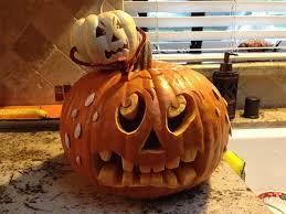 Best Pumpkin Carving Ideas 2015 by Warty Pumpkin Carving Ideas Photo Album Halloween Ideas