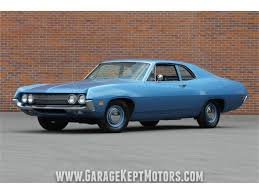 Classic Ford Falcon For Sale On ClassicCars.com