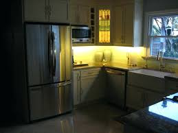 lighting inside kitchen cabinets large size of kitchen wireless