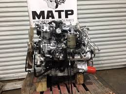 100 L And M Truck Parts USED 2008 GC 66 DURAAX TRUCK ENGINE FOR SAE 11077