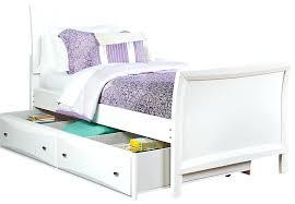 twin beds white – vansaro