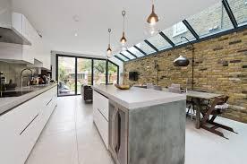100 Studio 6 London West Kitchens The Decor Cafe Interiors Gardens