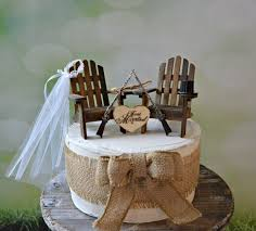 Country Wedding Cake Toppers 25 Cute Rustic Ideas On Amazon