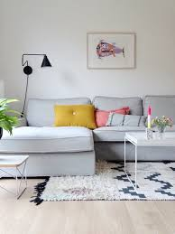 die schönsten ideen mit dem kivik sofa ikea
