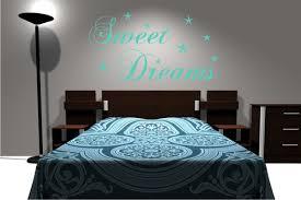 wandschablone sweet dreams