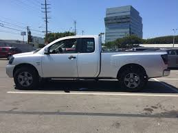 2004 Nissan Titan - Huntington Beach, CA ORANGE COUNTY CALIFORNIA ...